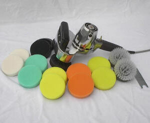 Cyclo Polisher Package