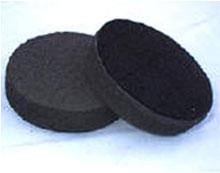 Polishing Pads Black Foam